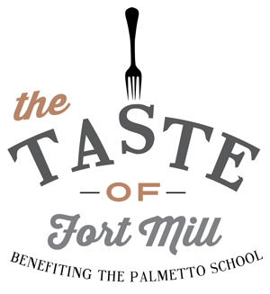 Benefiting The Palmetto School