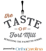 Taste of Fort Mill